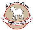 Rombeck Lamm in Essen-Kettwig Logo